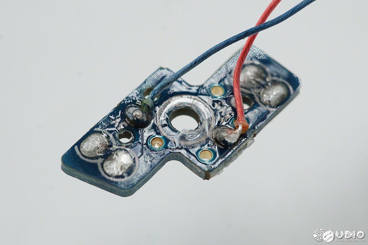 蓝牙电池切换电路图