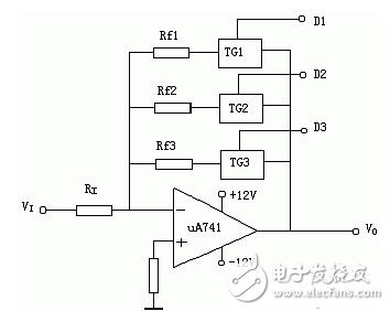 放大器 光敏电阻光控灯电路图(一):光控灯照明电路    220v交流电压经