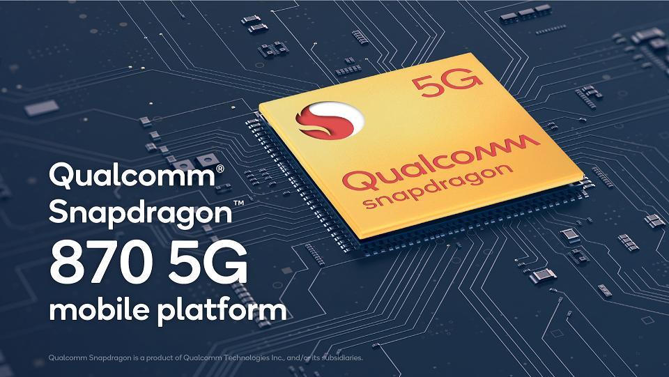 高通宣布推出性能強勁的驍龍8705G移動平臺