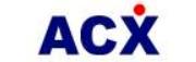 ACX/璟德