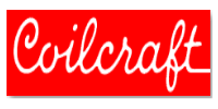 COILCRAFT/线艺